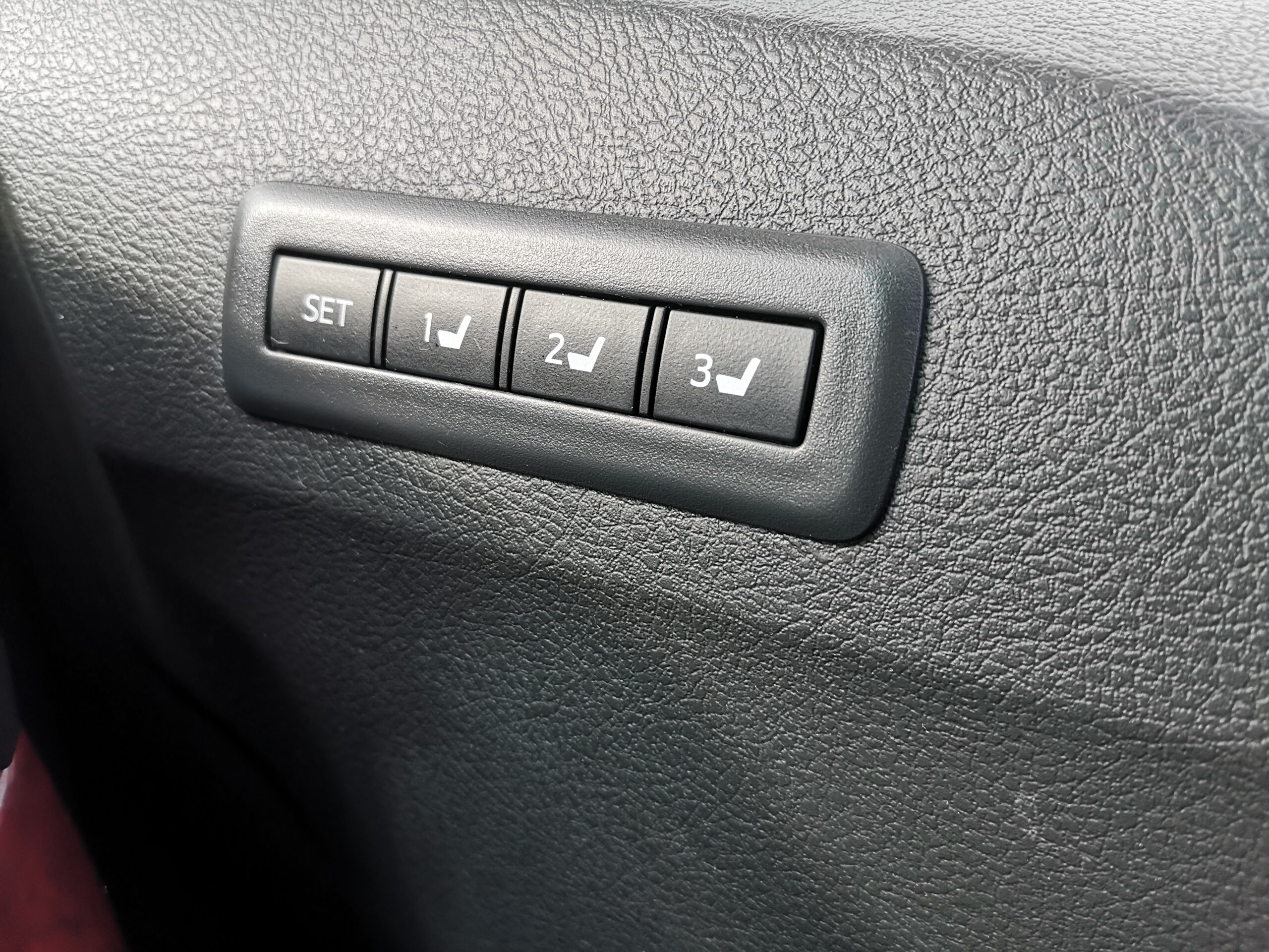 TOYOTA ALPHARD 3.5 V6 PETROL 2008(58) POWE BOOT,BOTH POWER SLIDING DOORS
