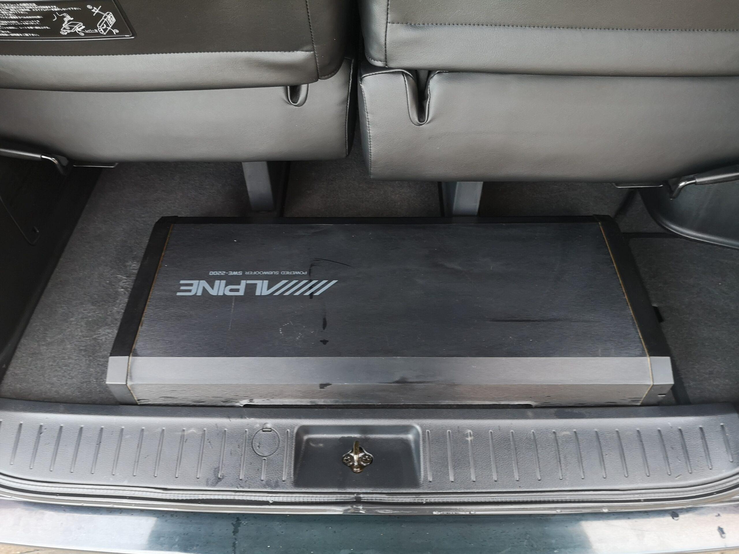 NISSAN ELGRAND HIGHWAY STAR 3.5 V6 2006 BIMTA WARRANTED LOW MILEAGE
